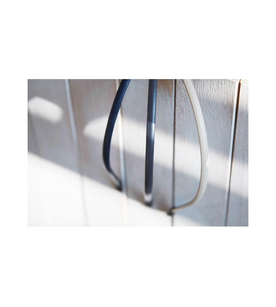 심플리 새라 가죽 헤어밴드 - 키치아일랜드, 3,000원, 헤어핀/밴드/끈, 헤어밴드
