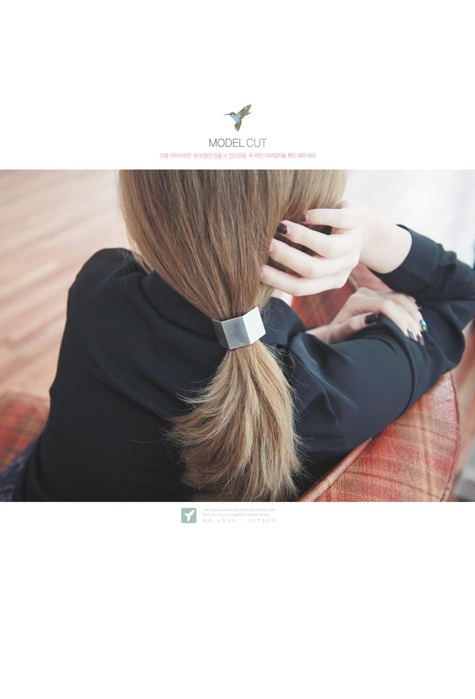 프란시스 머리끈 - 키치아일랜드, 5,000원, 헤어핀/밴드/끈, 헤어핀/끈